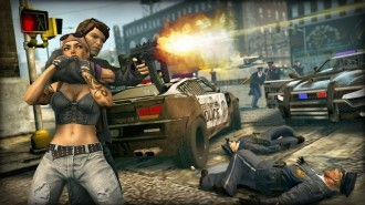 Saints Row: The Third с ремастър?