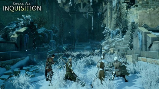 dragon age inquisition online 3