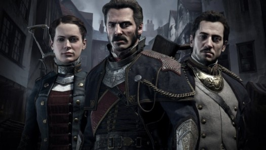 the order 1886 34