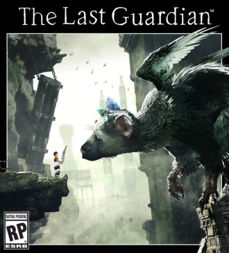 Fanview: The Last Guardian - доста запомняща се PlayStation 4 ексклузивка