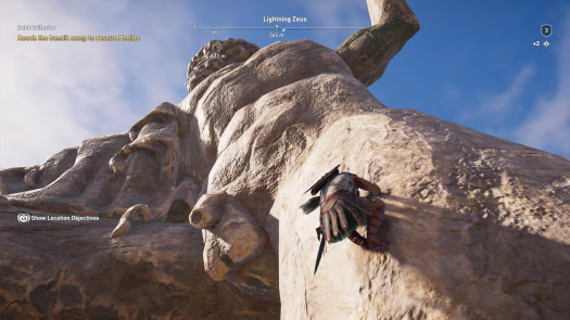 assassin's creed odyssey 21