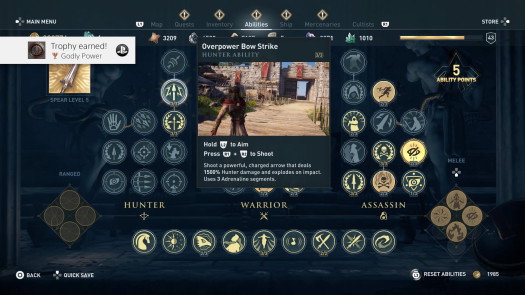 assassin's creed odyssey 25