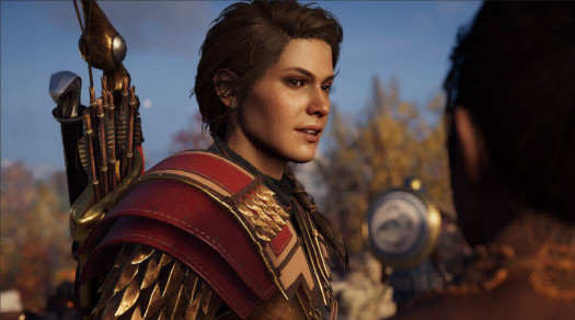 assassin's creed odyssey 4