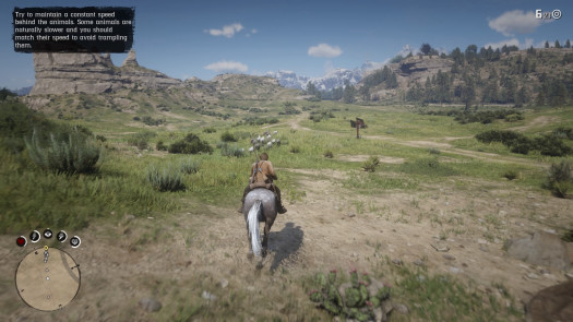 red dead redemption 2 8