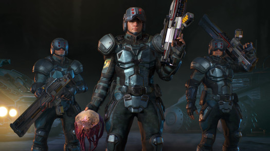 phoenix point epic games store
