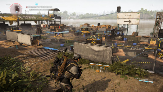 the division 2 11