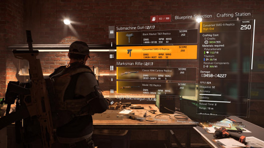 the division 2 17