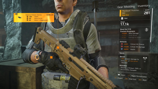 the division 2 2