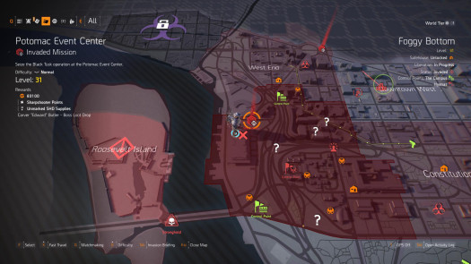 the division 2 9