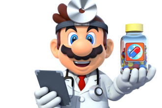 Dr. Mario World със слаб старт