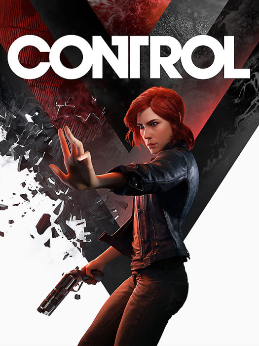 control cover.