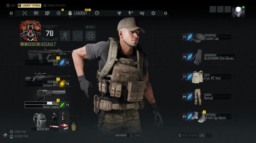 ghost recon breakpoint 16