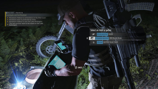 ghost recon breakpoint 22