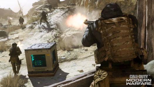 call of duty modern warfare 16