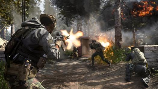 call of duty modern warfare 18