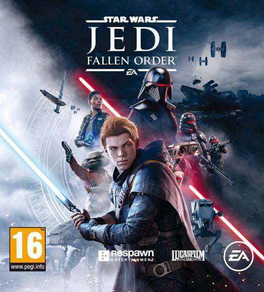 jedi fallen order cover