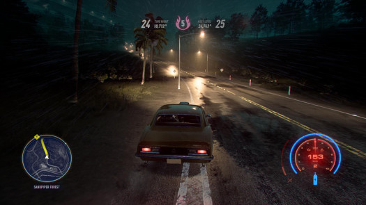 need for speed heat 11