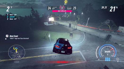 need for speed heat 13