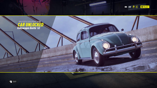 need for speed heat 14