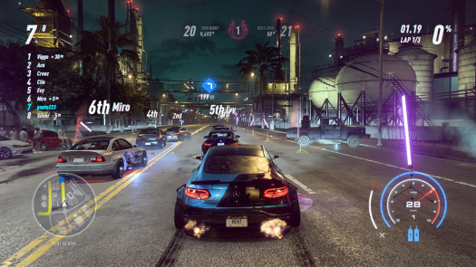 need for speed heat 15