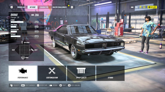 need for speed heat 17