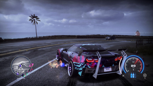 need for speed heat 3
