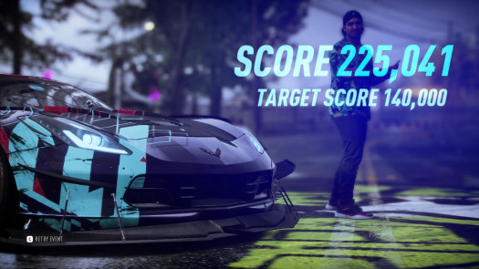 need for speed heat 7