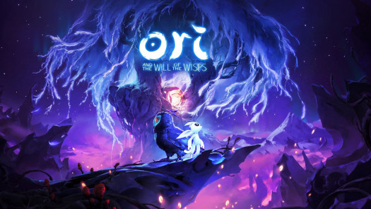 ori and the will