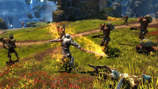 kingdoms of amalur 1