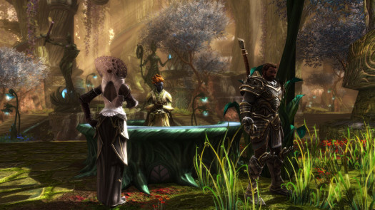 kingdoms of amalur 4