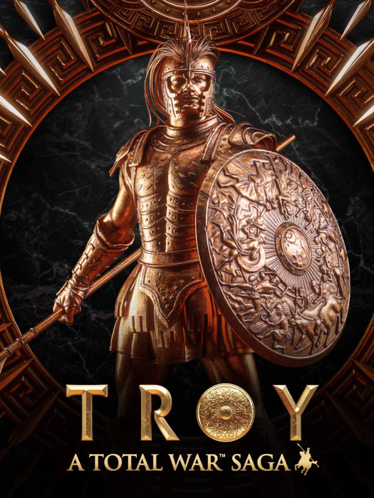 total war saga troy cover