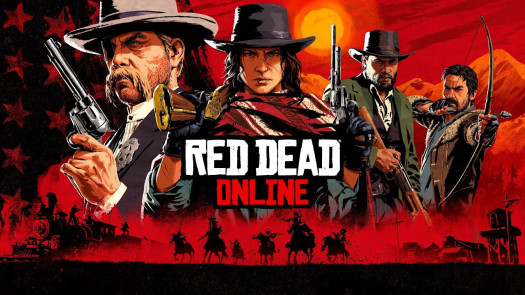 red dead online 1