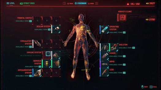 cyberpunk 2077 15.