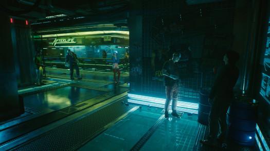cyberpunk 2077 28
