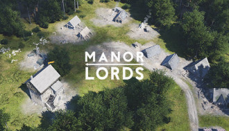 Manor Lords с нов геймплей